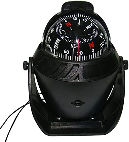 Ocean Compass Marine Navigation Waterproof for Automobiles Boat