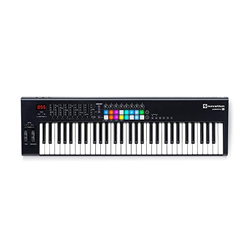 Novation Launchkey 61-Note MK2 Version