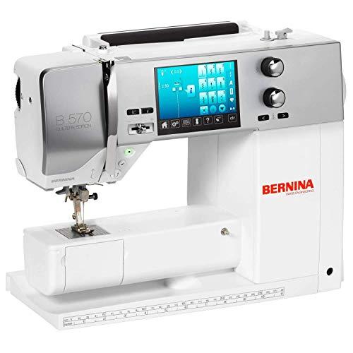 Bernina B 570QE