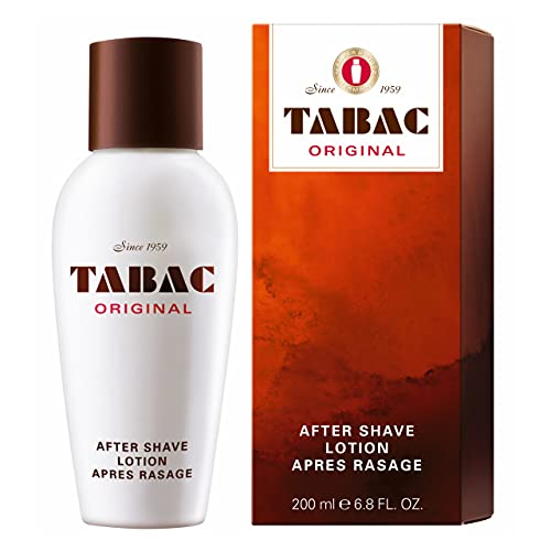 Tabac Original Lotion Bild