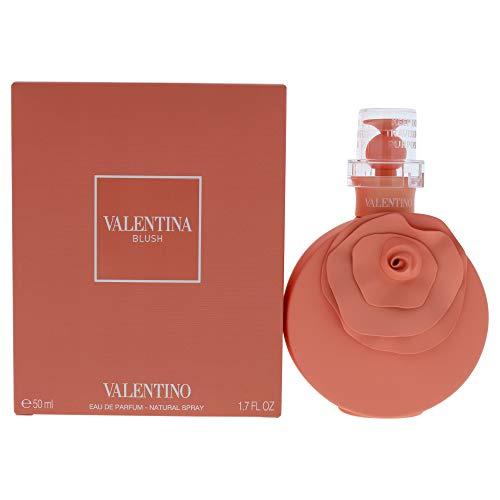 VALENTINO(ヴァレンティノ)『ヴァレンティナ ブラッシュ オードパルファム』