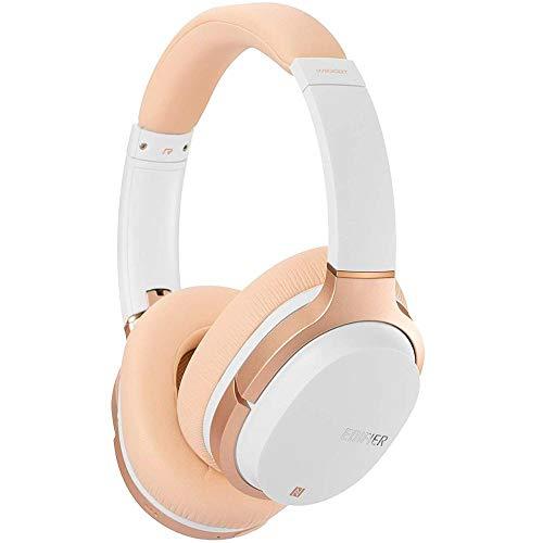 Fone de Ouvido W830BT Bluetooth Over-Ear Edifier, Branco