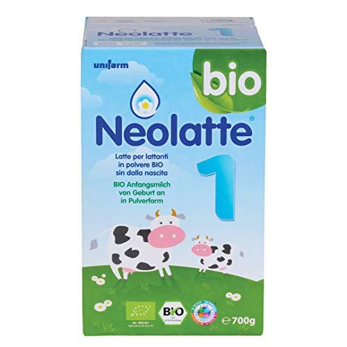 Neolatte 1 - 700 gr - Latte per Lattanti in...
