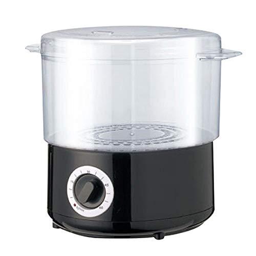 Lycoco Calefacción rápida Toaller Caliente Steamer, Calentador de Toalla de SPA diurno Múltiples usos para SPA, faciales, afeitamiento, barbero, Equipo de salón y Uso doméstico 202 ° F en 10 Minutos