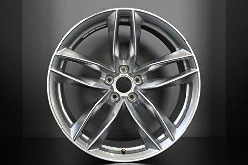 Original Audi A58T S5Cabrio único Llanta 8t0601025df 20pulgadas 528de E7