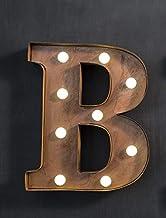 Home Decorative Alphabetical Accessories, CH0606-B