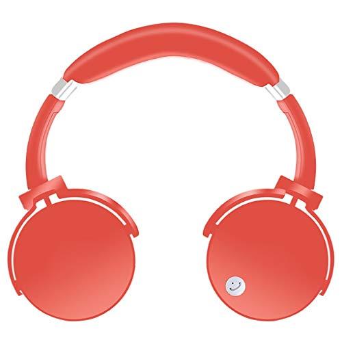 Bluetooth Headset Voor Mobiele Telefoons Ruisonderdrukking Stereo Csrv4.2 Subwoofer Kaart Head-Mounted Headset