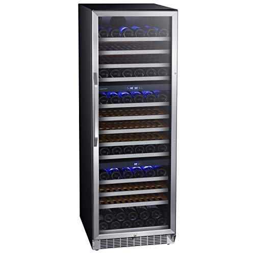 EdgeStar 143 Bottle Triple Zone Wine Cooler
