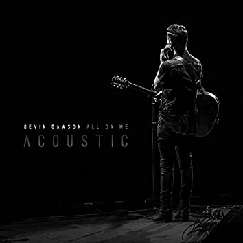 All On Me (Acoustic)
