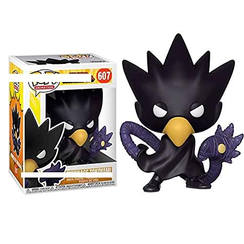 para Funko Pop My Hero Academia serie Crow 607#