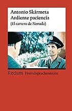 Ardiente paciencia (El cartero de Neruda) - coolthings.us