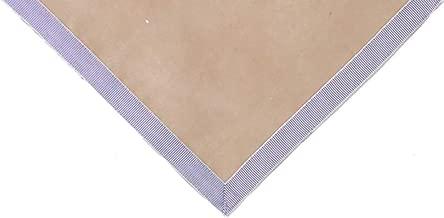 Sanders Classics 44 Taupe Card (Bridge) Table Cover