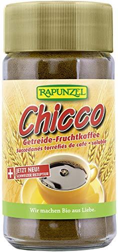 Rapunzel Bio Chicco Instant Getreide- kaffee (2 x 80 gr)