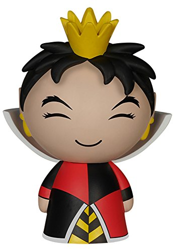 Disney Vinyl Sugar Dorbz Vinyl Figura Queen of Hearts 8 cm