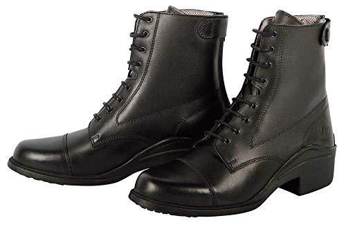 Harry's Horse Boots Femme en Cuir Smart 43 L Marron