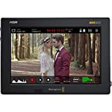 Blackmagic Design Video Assist 7' 12G-SDI HDMI HDR Recording Monitor