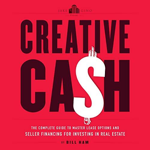Creative Cash cover art