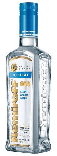 Wodka aus der Ukraine
