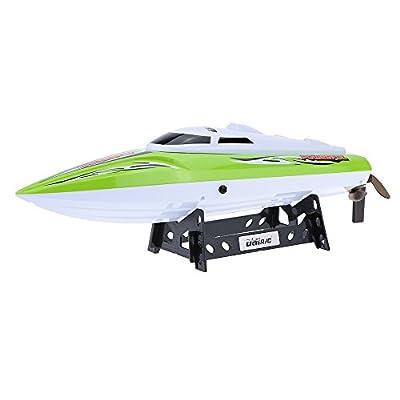 UDI RC Boat