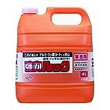 【業務用 大容量】強力ルック 厨房洗剤 4L