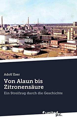 United P.C. Verlag Von Alaun bis Bild