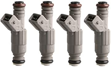 jeep 4.0 injector flow rate