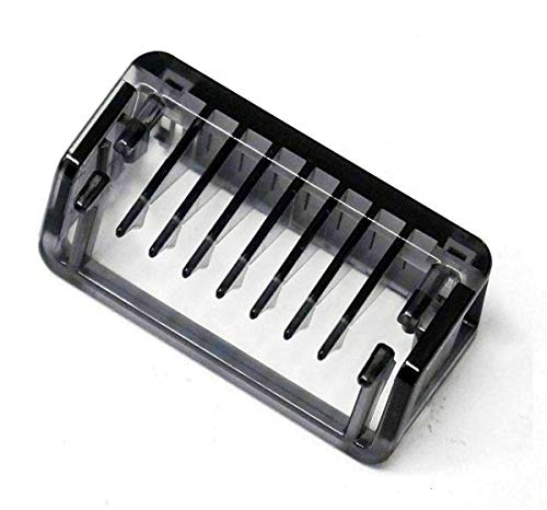 Comb Kamm 3 mm 3mm Trimmer Clipper For Philips OneBlade One Blade Shaver QP2510 QP2520 QP2521 QP2522 QP2523 QP2530 QP2531 QP2620 QP2630 QP6505 QP6510 QP6520 QP6620