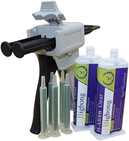 Bigbong 1:1 Lowest price challenge Dispensing Gun Dispenser Adhesive Applicator Manual Genuine Free Shipping