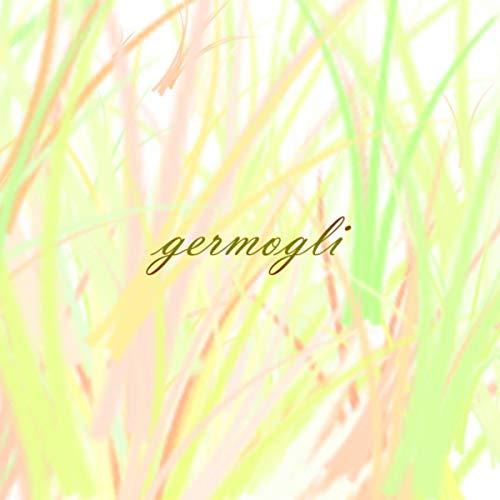 Geo Cece Semi da Germoglio Marrone 12.7x0.7x20 cm