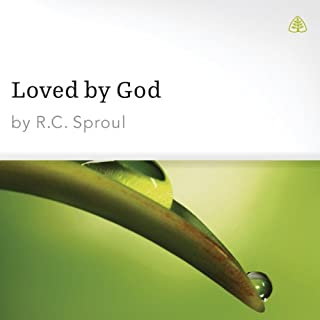 Loved by God audiobook cover art