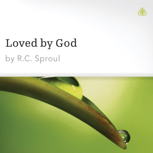 Loved by God copertina