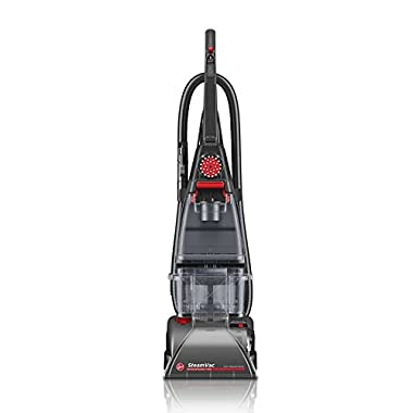 HOOVER F5914901NC SteamVac Plus Carpet Cleaner with Clean Surge
