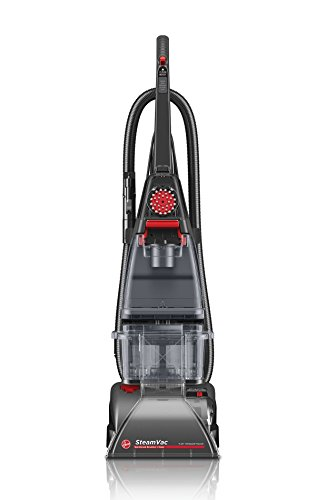 Learn More About Hoover SteamVac Plus Carpet Cleaner with Clean Surge - F5914901NC