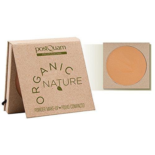 Postquam Organic Nature Powder Make Up Medium 10 g