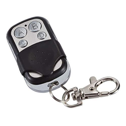 SJTJA Controles remotos universales para Puerta automática Puerta de frecuencia 433,92 Puerta de cochera Puerta de cochera