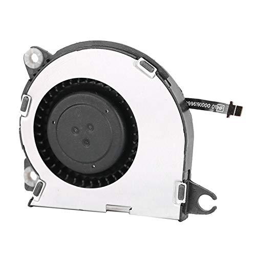 Ventilador, ABS Silencioso del Diseño De Los Sistemas De Enfriamiento De Los Juegos De La PC De DC 5V para El Anfitrión del Interruptor