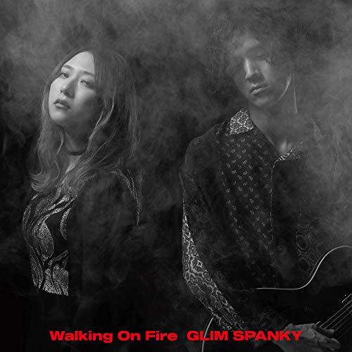 Walking On Fire(初回限定盤)(2CD+DVD)