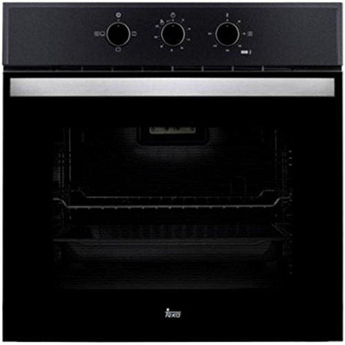 Teka S0411679 Conventionele oven HBB510BK 76 l Hydroclean 2593W Zwart