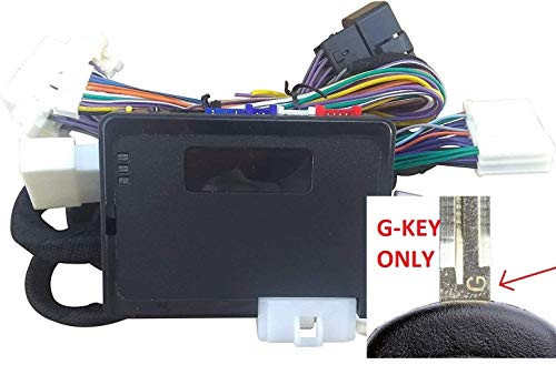 Start-X Complete Plug N Play Remote Starter kit for Toyota Tundra 2010-2017 || Zero Wire Splicing!