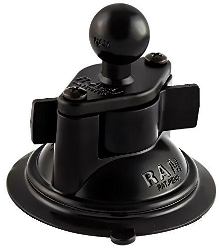 Ram-Mount ram-b-224–1U–Kit vorne