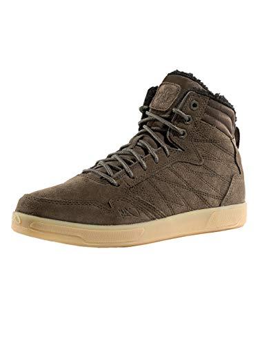 K1X Herren Sneaker H1top Olive 44