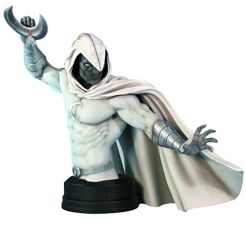 Gentle Giant Studios Moon Knight Mini Bust image