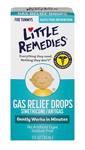 13 best gas drops for babies little remedies for 2020