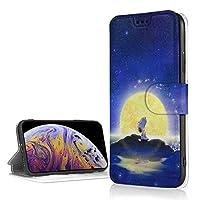 Iphone XR ケース 手帳型 ヴァイオレット.エヴァーガーデンカード収納 Qi充電対応 横置き機能 高級puレザー 財布型 携帯カバー スマホケース 全面保護 人気 おしゃれ かわいい ファッション 超薄 超軽量 耐摩擦