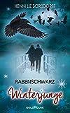 Winterjunge: Rabenschwarz - Teil 4