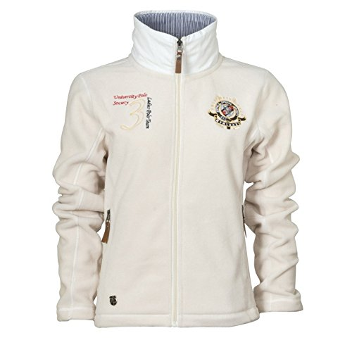 HV Polo Fleecejacke Pedra Birch XL