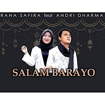 Salam Barayo (New Version)
