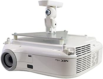 Projector-Gear Projector Ceiling Mount for OPTOMA HD27HDR HD39HDR HD143X HD243X S343