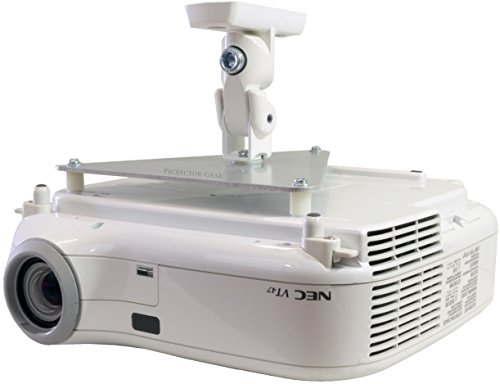 Projector-Gear Projector Ceiling Mount for Sony VPL-EW435 EW455 EW575 EW578 PHZ10 PWZ10