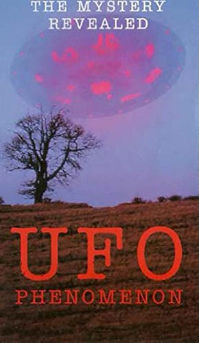 UFO Phenomenon [Reino Unido] [VHS]